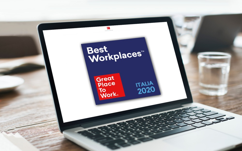 News: evento online Classifica Best Workplaces Italia 2020