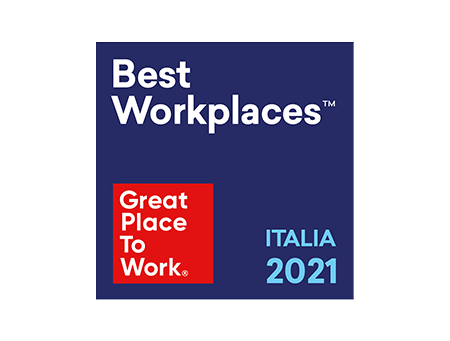 Best Workplaces Italia2021