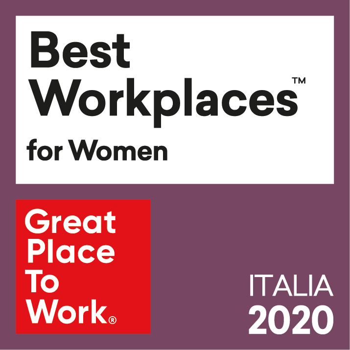 Best Workplaces for Women 2020