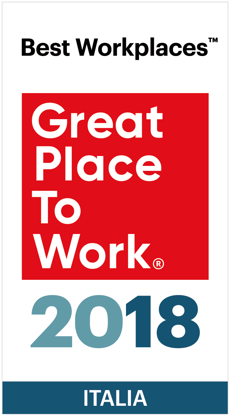 Italia BestWorkplaces 2018 01