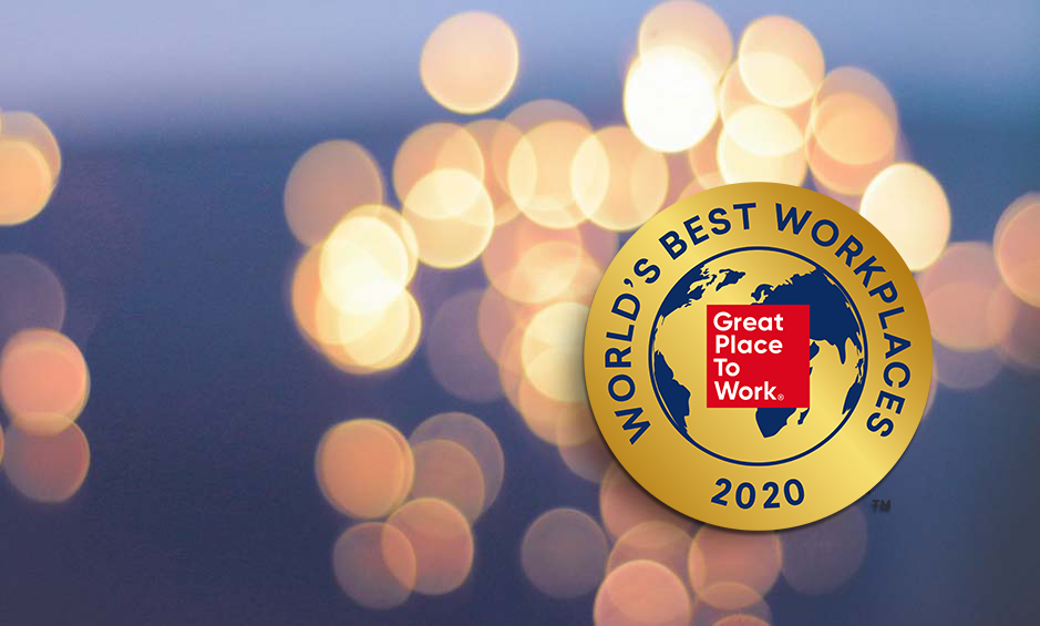 La Classifica World's Best Workplaces™ 2020