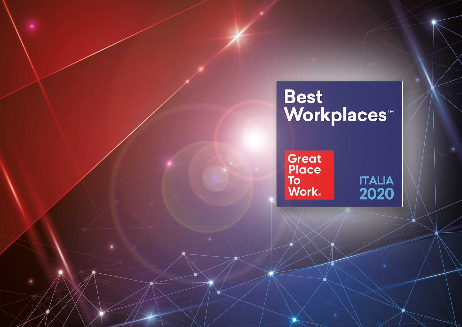 23 Aprile: Evento online Classifica Best Workplaces Italia 2020