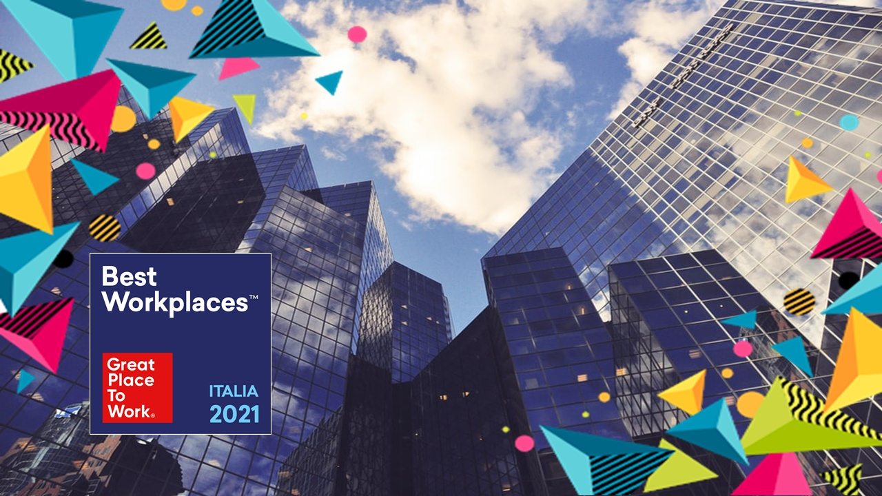 Ecco la Classifica Best Workplaces Italia 2021