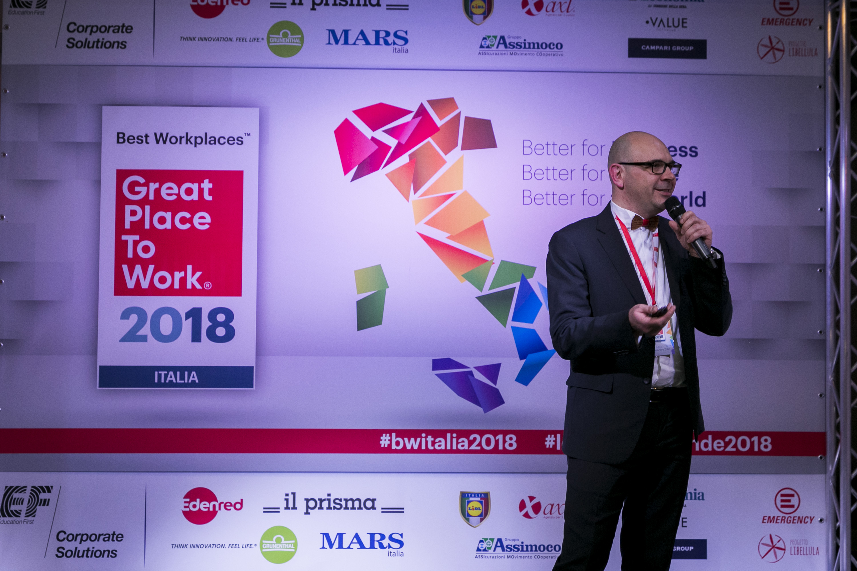Best Workplaces Italia 2018: intervista ad Alessandro Zollo