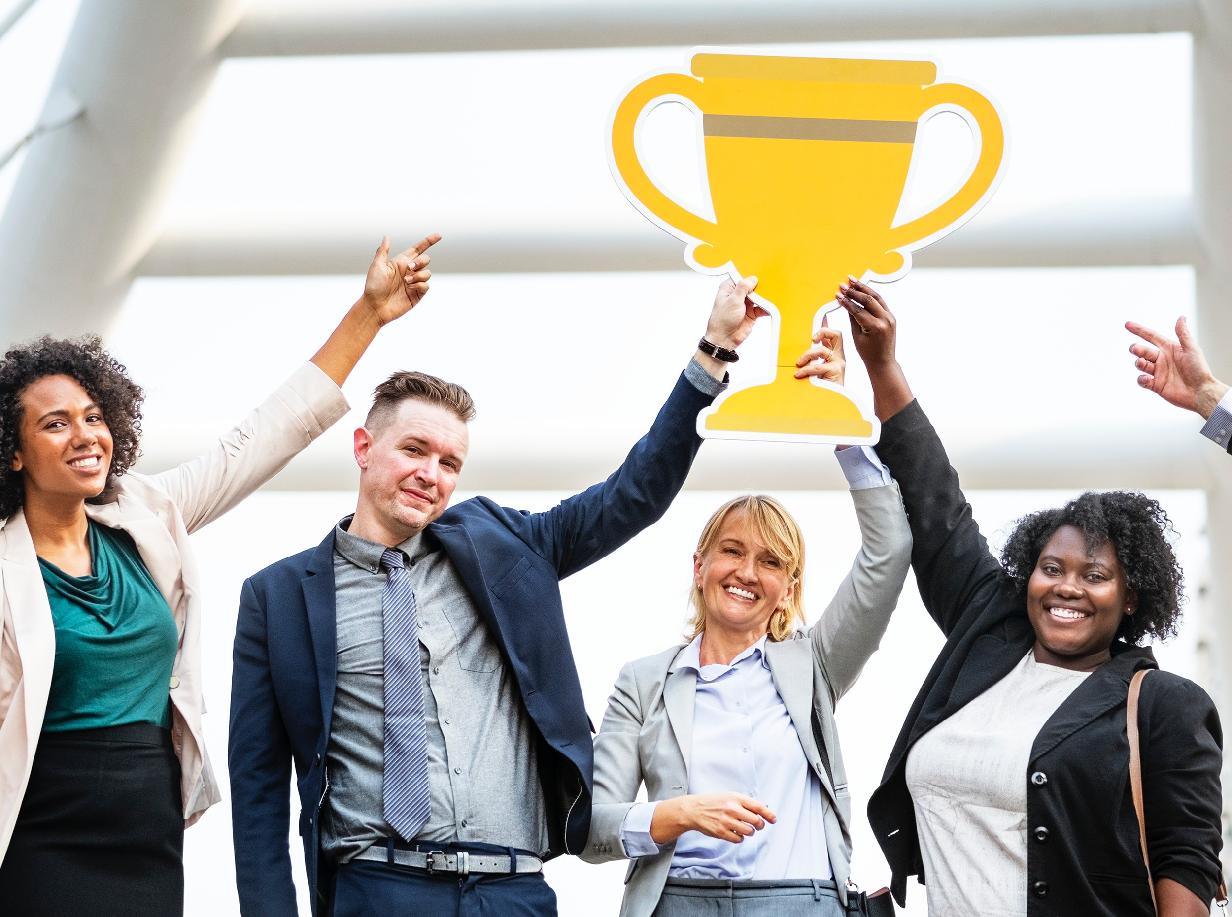 Ultimo mese per candidare la propria azienda alle Classifiche Best Workplaces™ 2019