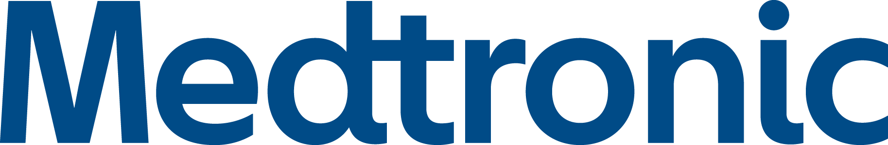 MEDTRONIC ITALIA SPA Logo